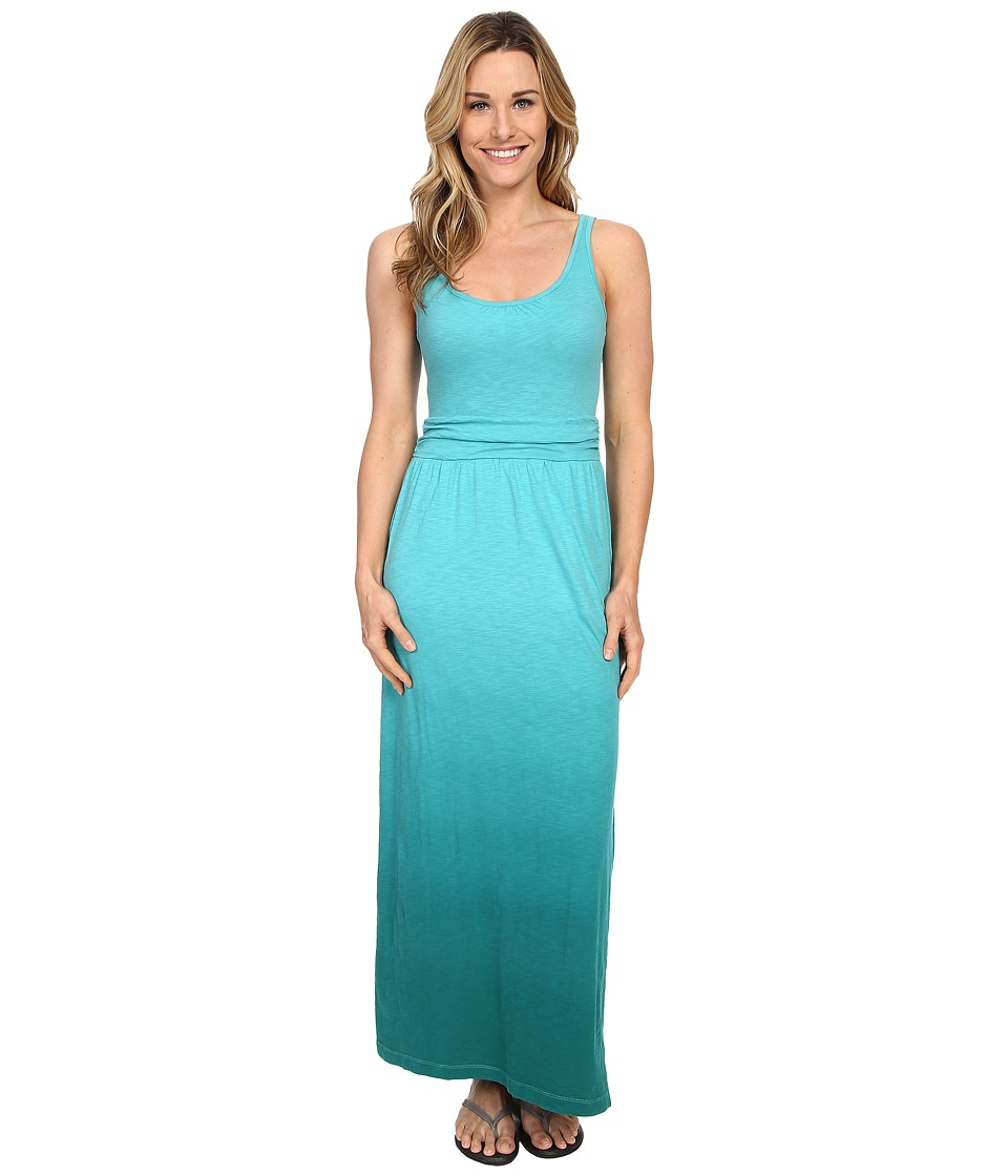 Columbia - Summer Breeze Maxi Dress (Miami) Women's Dress