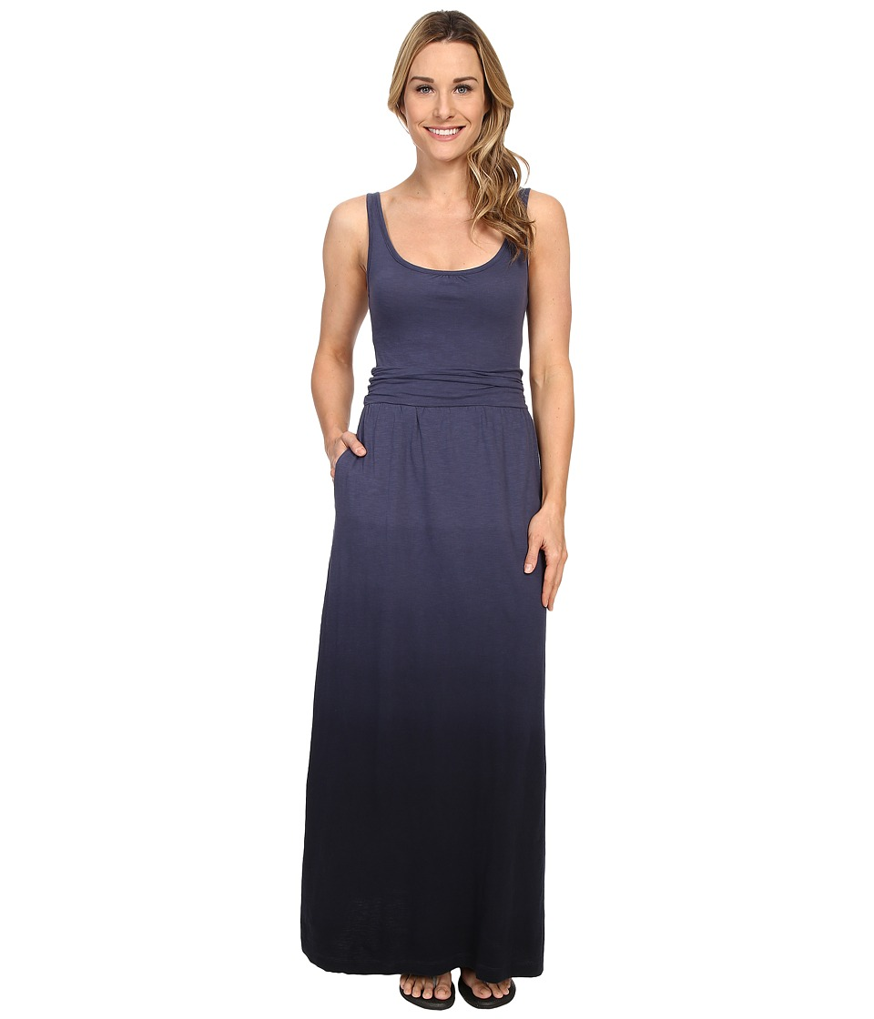 Columbia - Summer Breeze Maxi Dress (Nocturnal) Women's Dress