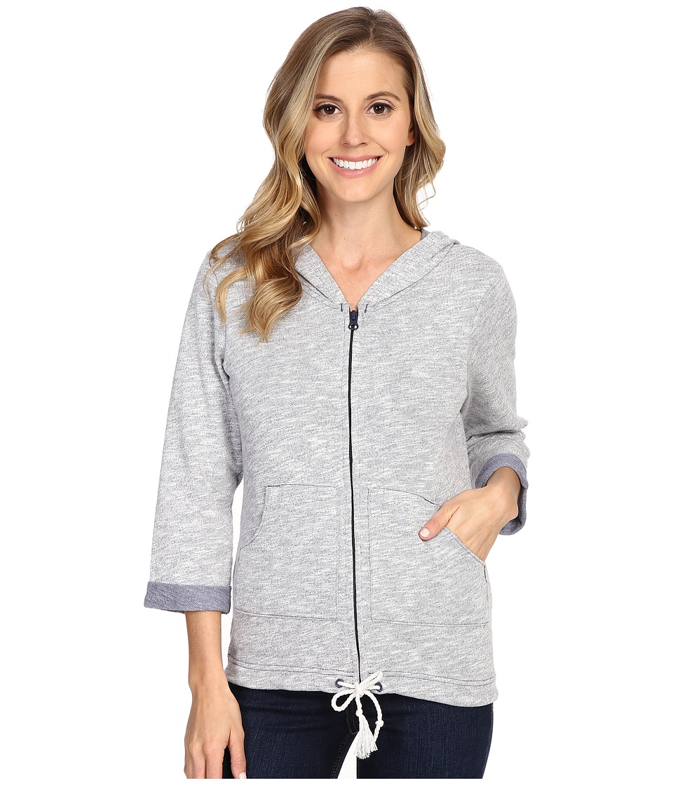 Columbia - Wear It Everywhere Hoodie (Nocturnal Heather) Women's Sweatshirt