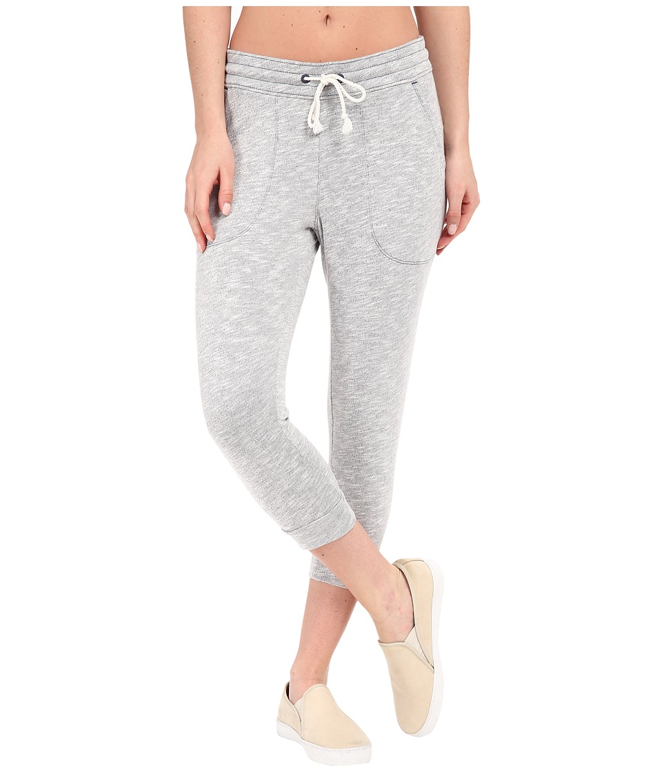 Columbia Wear It Everywheretm Capris (Nocturnal Heather) Women