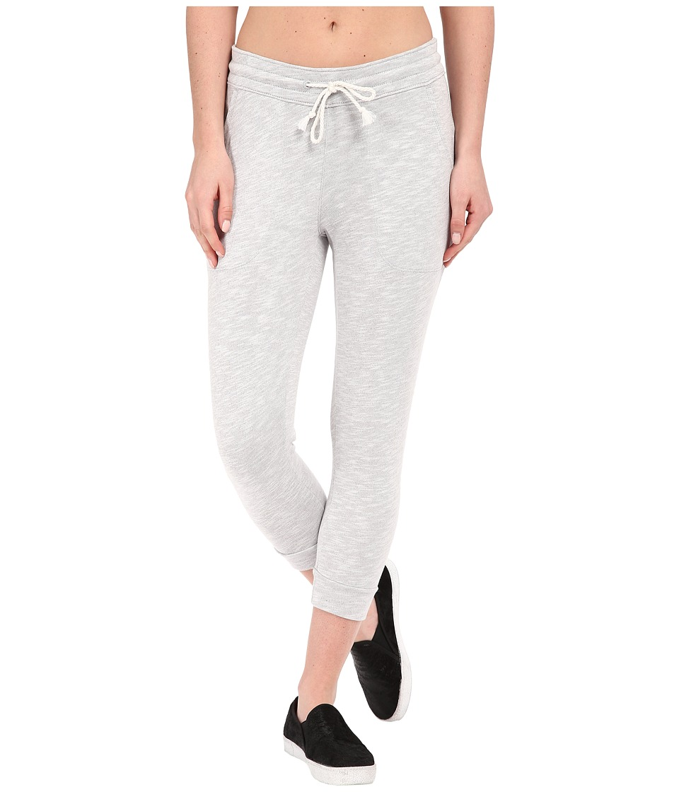 Columbia - Wear It Everywhere Capris (Cirrus Grey Heather) Women's Capri