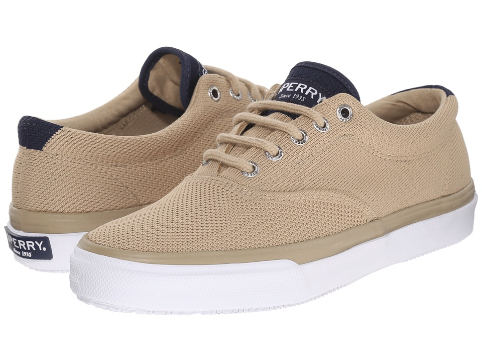 Sperry Top-Sider Striper LL CVO Knit (Chino) Men