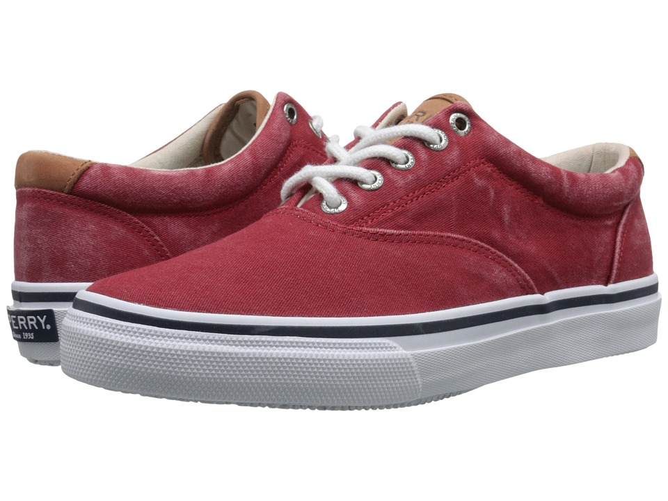 Sperry Top-Sider Striper LL CVO (Chili Red) Men