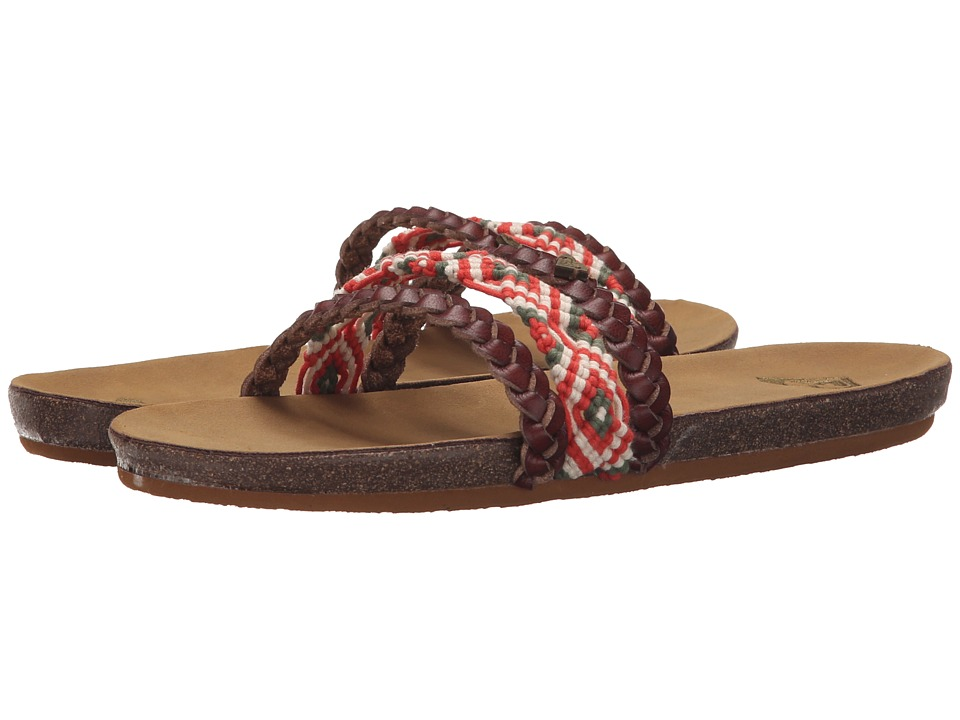 Roxy - Casablanca (Multi) Women's Sandals