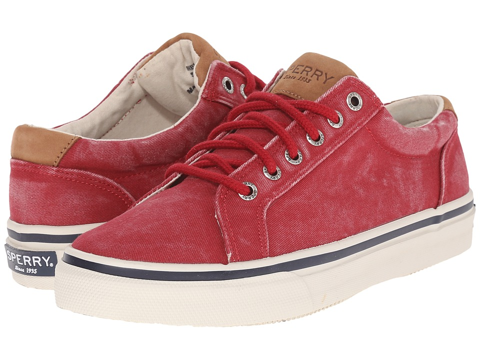 Sperry Top-Sider Striper LTT (Red) Men
