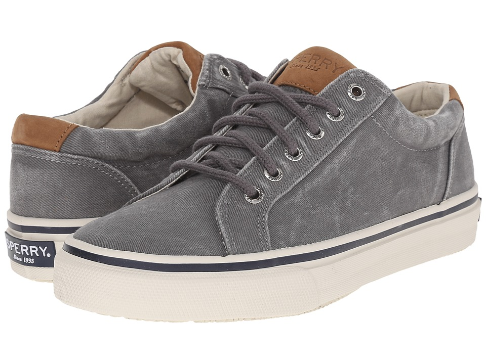 Sperry Top-Sider Striper LTT (Grey) Men