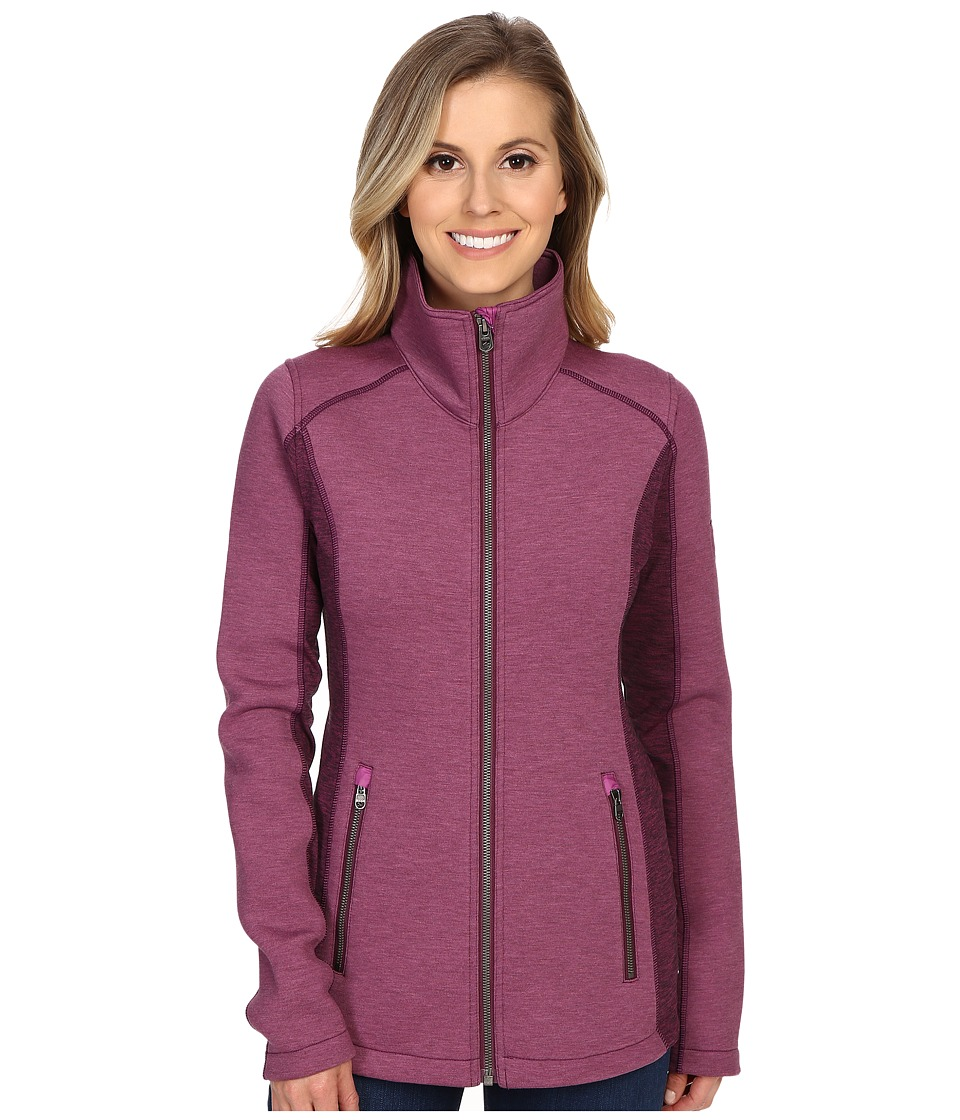 KUHL - Kestrel Jacket (Orchid) Women's Coat
