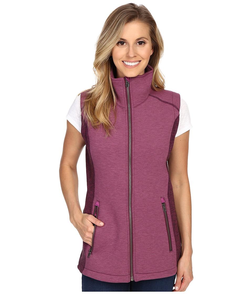 Kuhl - Kestrel Vest (Orchid) Women's Vest
