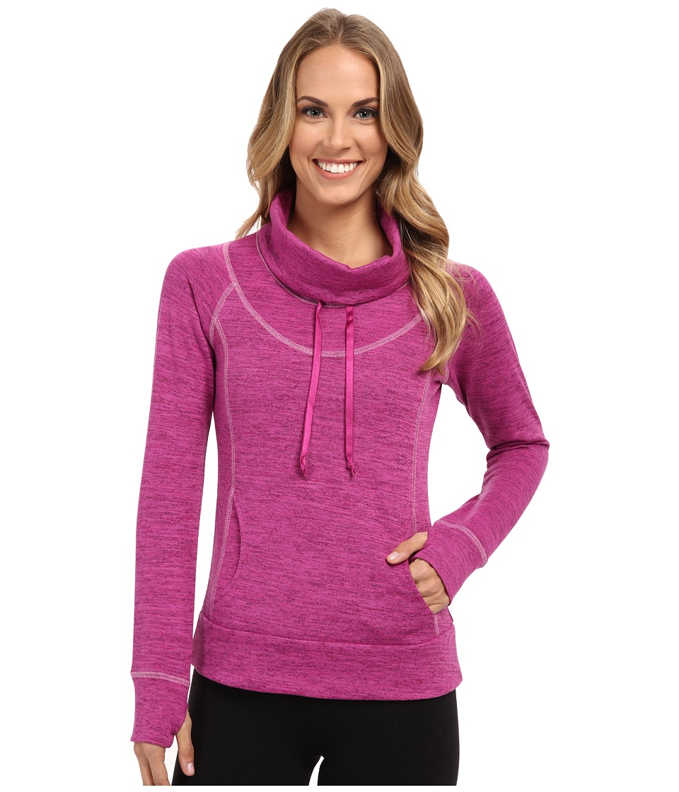Kuhl - L a Pullover (Orchid) Women's Long Sleeve Pullover