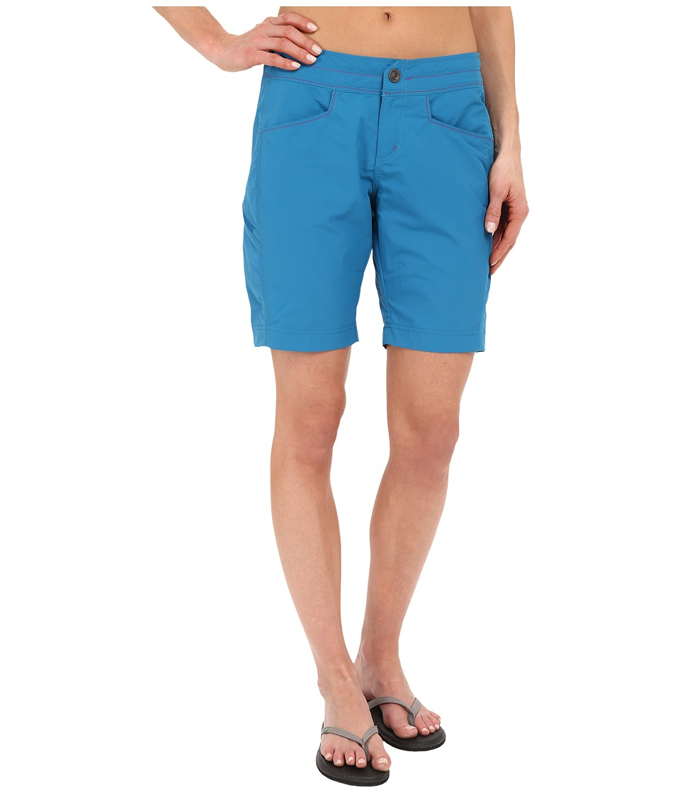 Kuhl - Mutiny River Shorts (Seaport) Women's Shorts