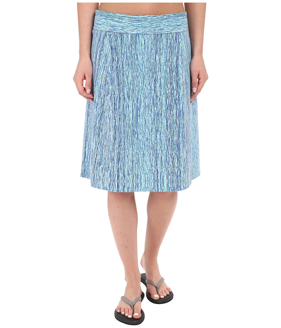 Royal Robbins Essential Rio Skirt (Light Lapis) Women