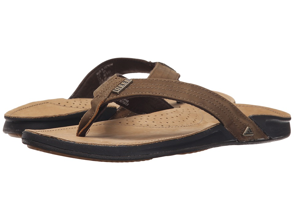Reef - J-Bay III (Sand) Men's Sandals