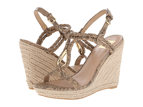 DV by Dolce Vita - Thaliaa (Taupe Snake Stella) Women's Shoes