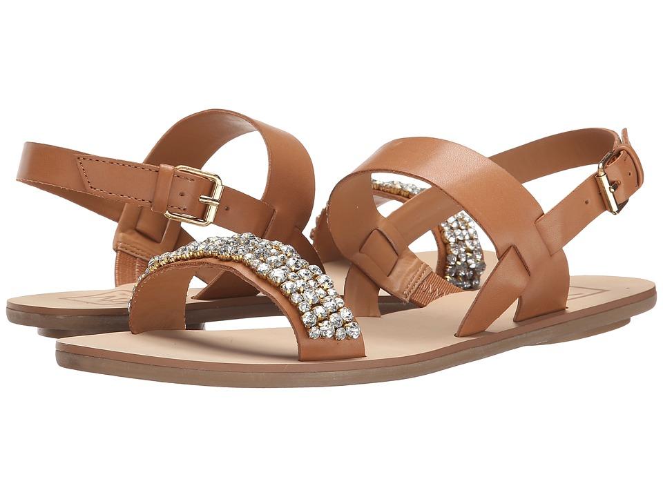 DV by Dolce Vita - Vesta (Tan Stella) Women's Shoes
