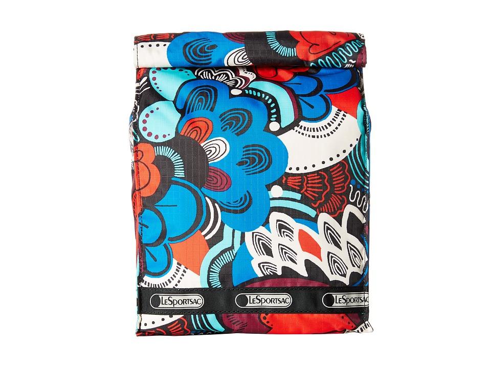 LeSportsac Luggage - Lelunch Sack (Swoop-Dee-Doo) Bags