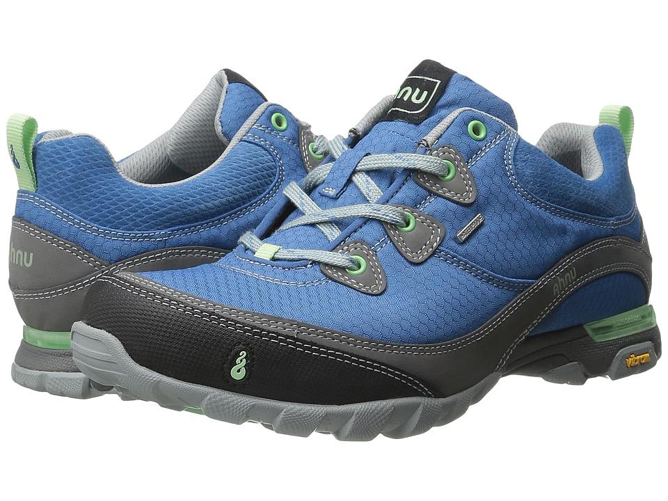 Ahnu - Sugarpine (Bluestar) Women's Hiking Boots