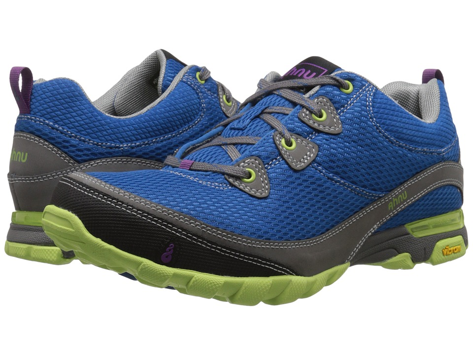 Ahnu - Sugarpine Air Mesh (Tahoe) Women's Shoes