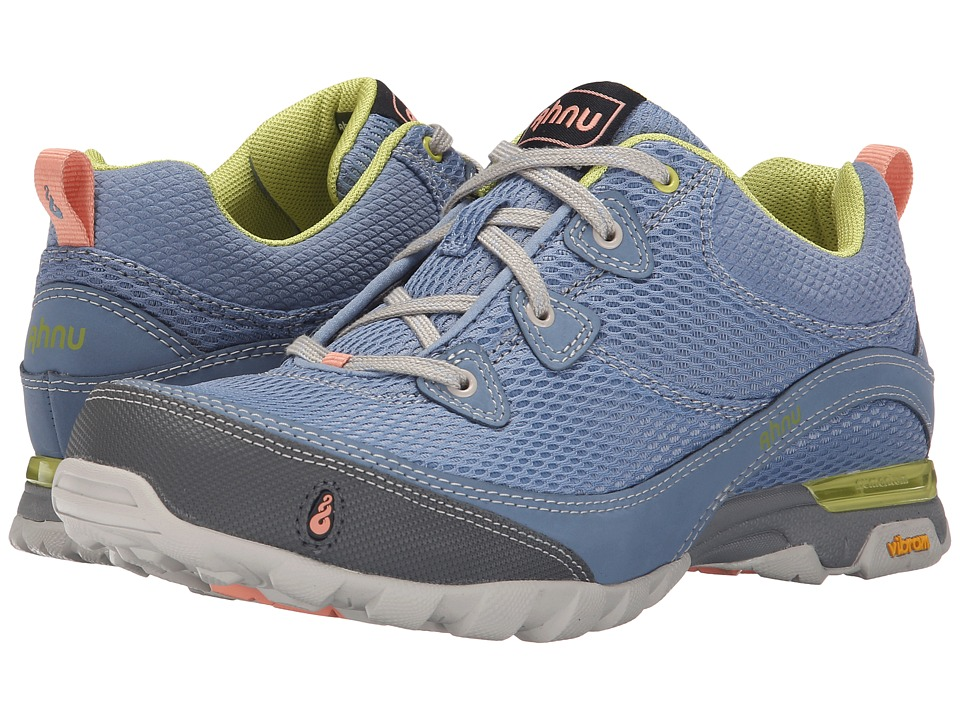 Ahnu - Sugarpine Air Mesh (Polar Sky) Women's Shoes