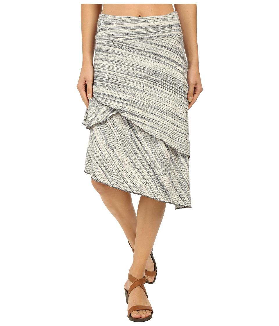 Kuhl - Ventura Skirt (Ash) Women's Skirt