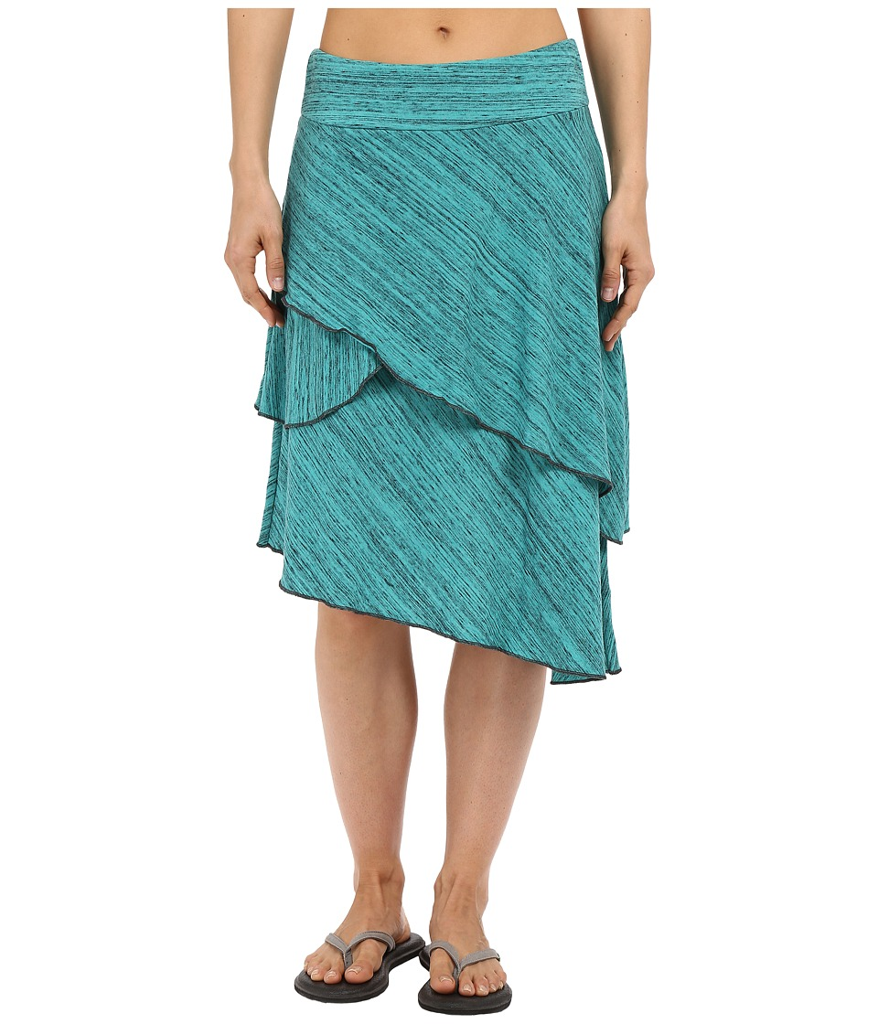 Kuhl - Ventura Skirt (Mountain Jade) Women's Skirt