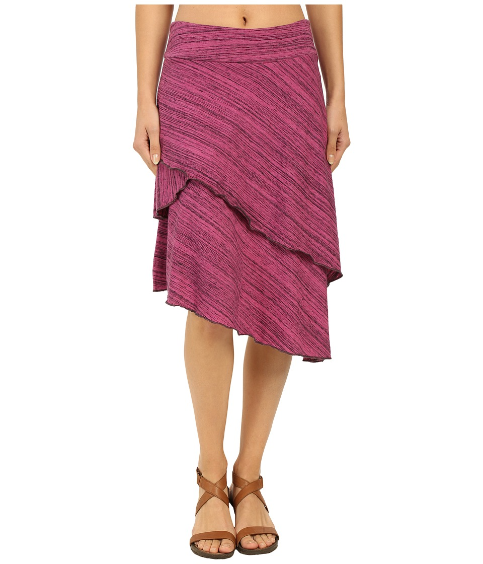 Kuhl - Ventura Skirt (Wild Rose) Women's Skirt