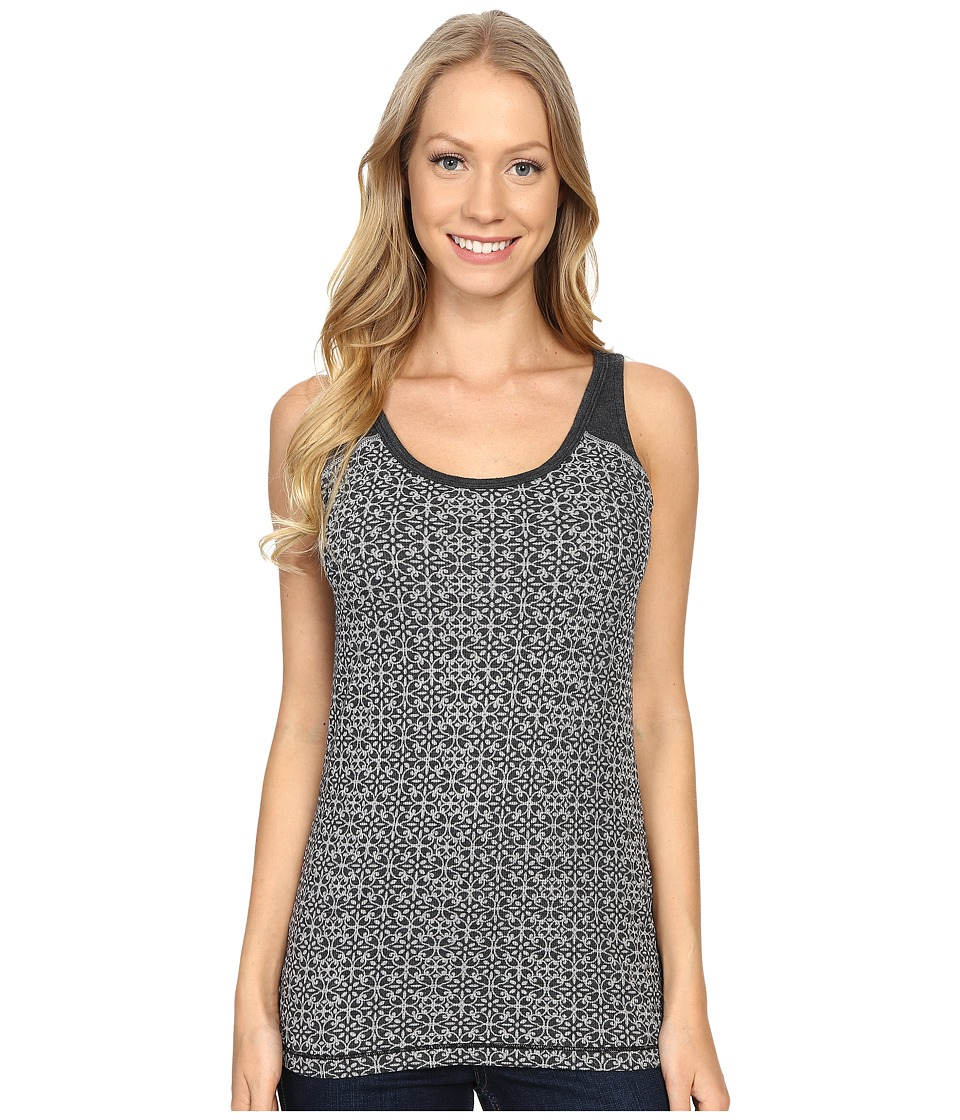 KUHL - Nora Tank Top (Carbon) Women's Sleeveless