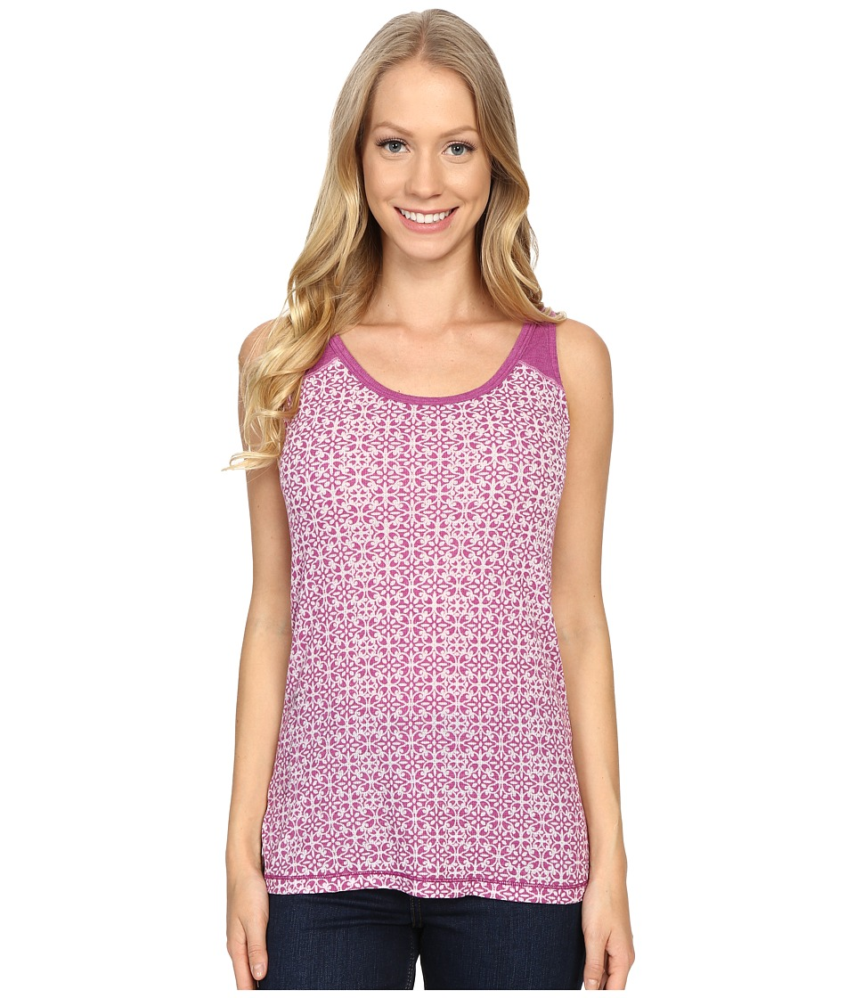 KUHL - Nora Tank Top (Orchid) Women's Sleeveless