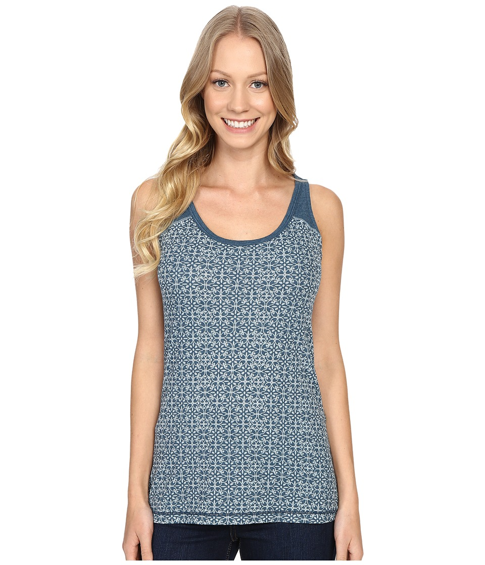 KUHL - Nora Tank Top (Seaport) Women's Sleeveless