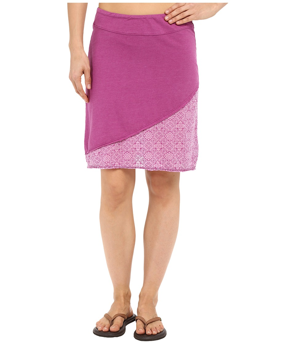 KUHL - Kunna Skirt (Orchid) Women's Skirt