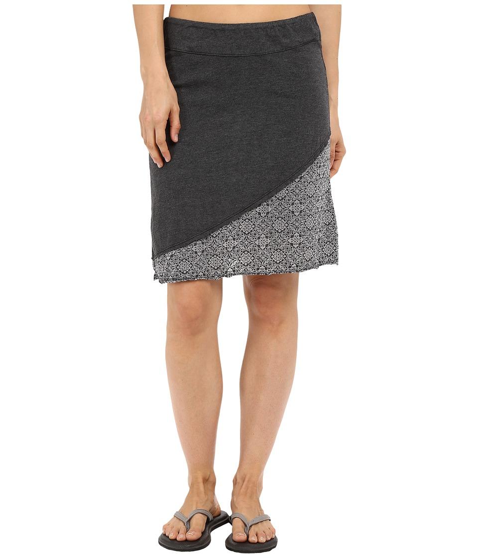Kuhl - Kunna Skirt (Raven) Women's Skirt