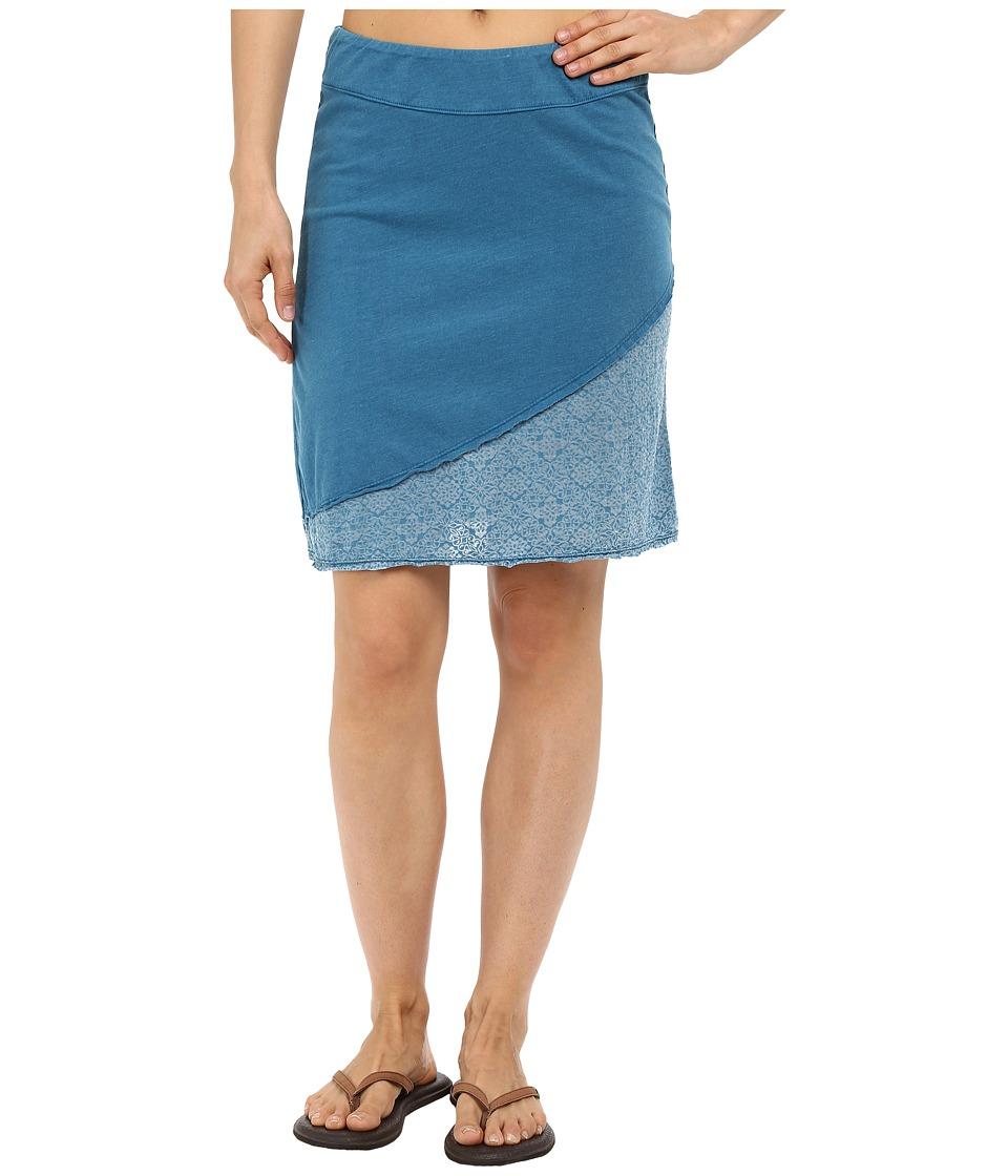 Kuhl - Kunna Skirt (Seaport) Women's Skirt