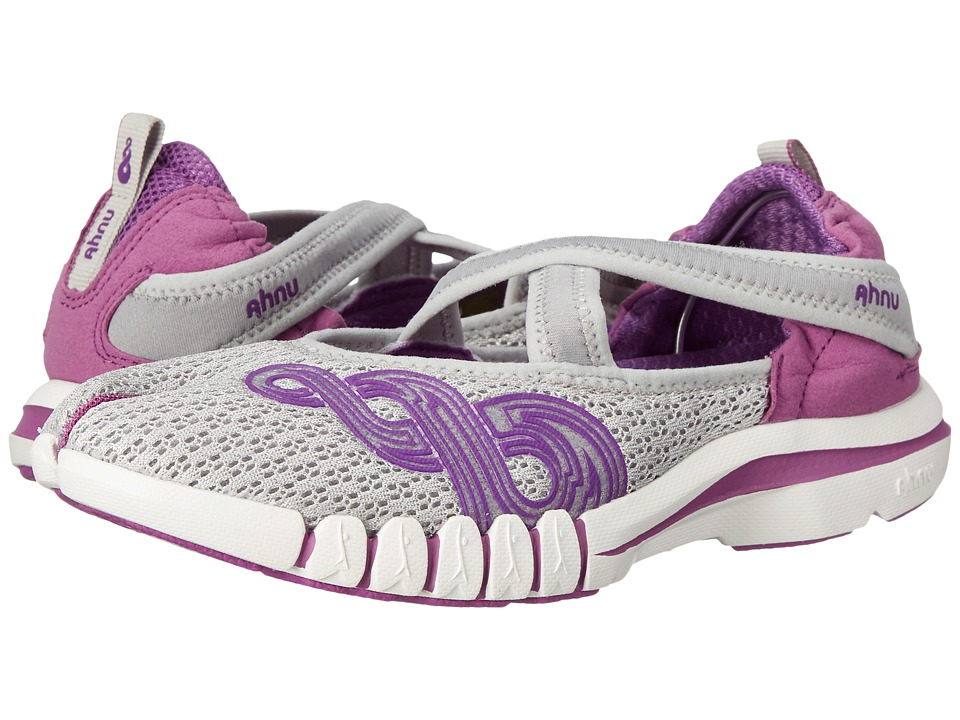Ahnu - Yoga Split (Marina Fog) Women's Shoes