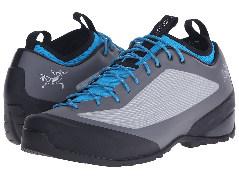 Arc'teryx - Acrux FL (Stone Arc/Big Surf Arc) Men's Shoes