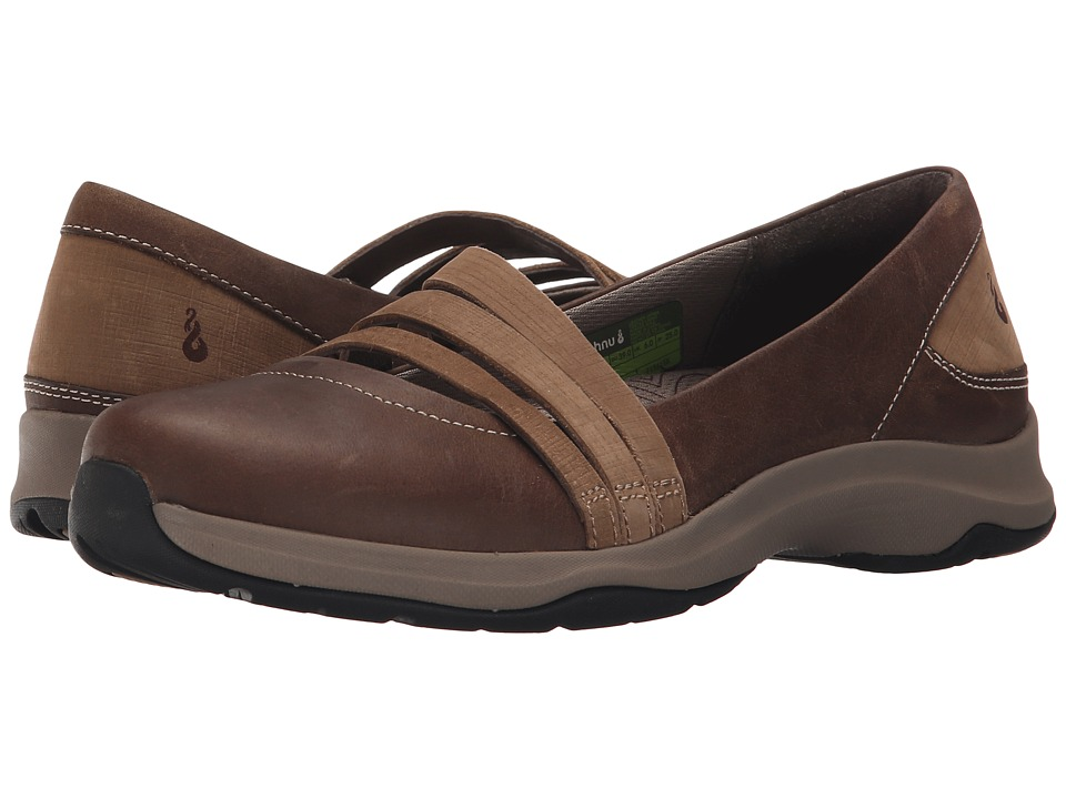 Ahnu - Merritt (Sahara) Women's Shoes