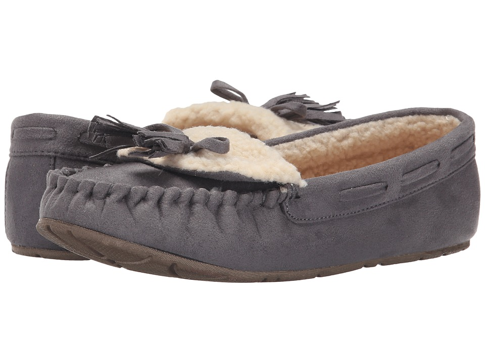 UNIONBAY Yum Tassel (Grey) Women