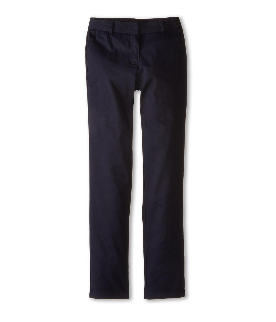Nautica Kids - Skinny Pants (Big Kids) (Su Navy) Girl's Casual Pants
