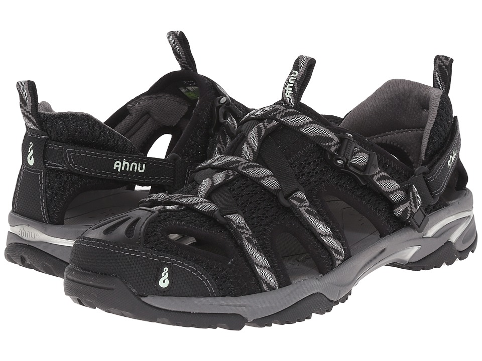 Ahnu Tilden V (Leaf Black) Women