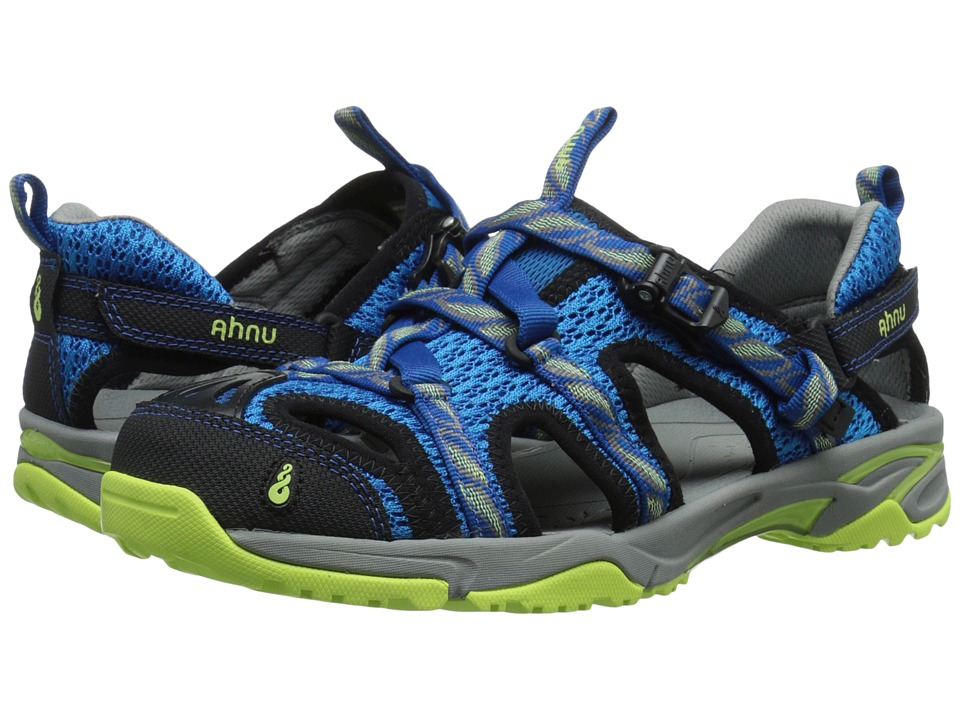 Ahnu - Tilden V (Leaf Tahoe) Women's Shoes