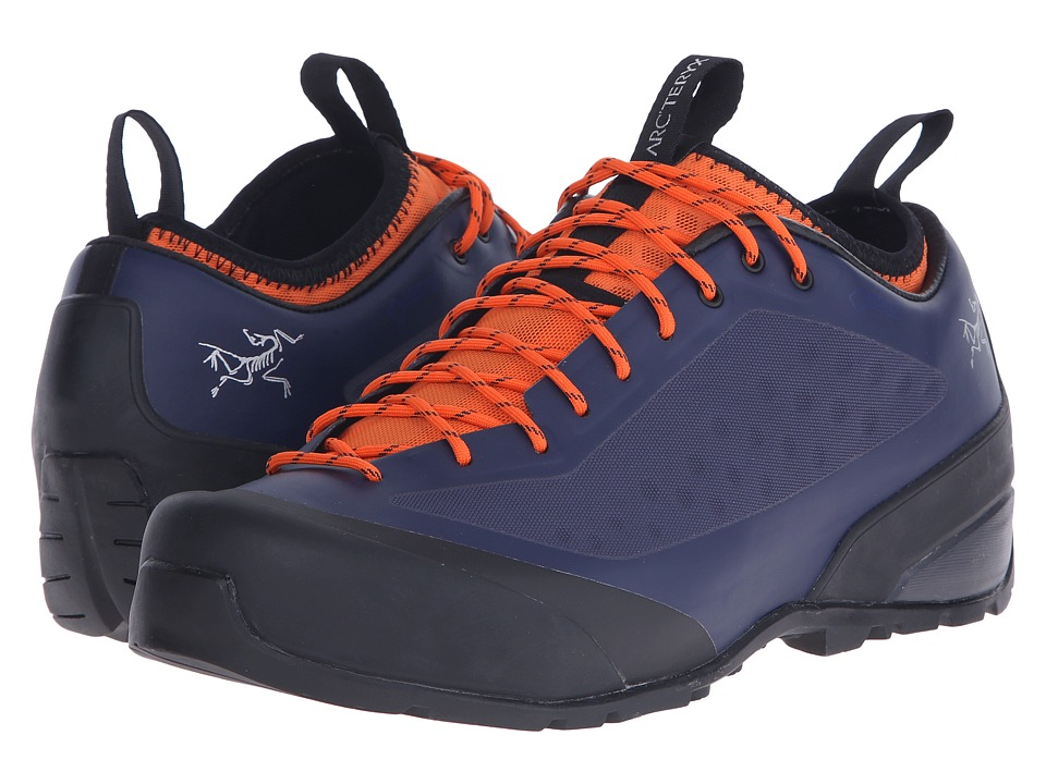Arc'teryx - Acrux FL GTX (Luxor Arc/Andromedea Arc) Women's Shoes