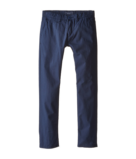 Toobydoo - The Perfect Fit Blue (Toddler/Little Kids/Big Kids) (Navy) Boy