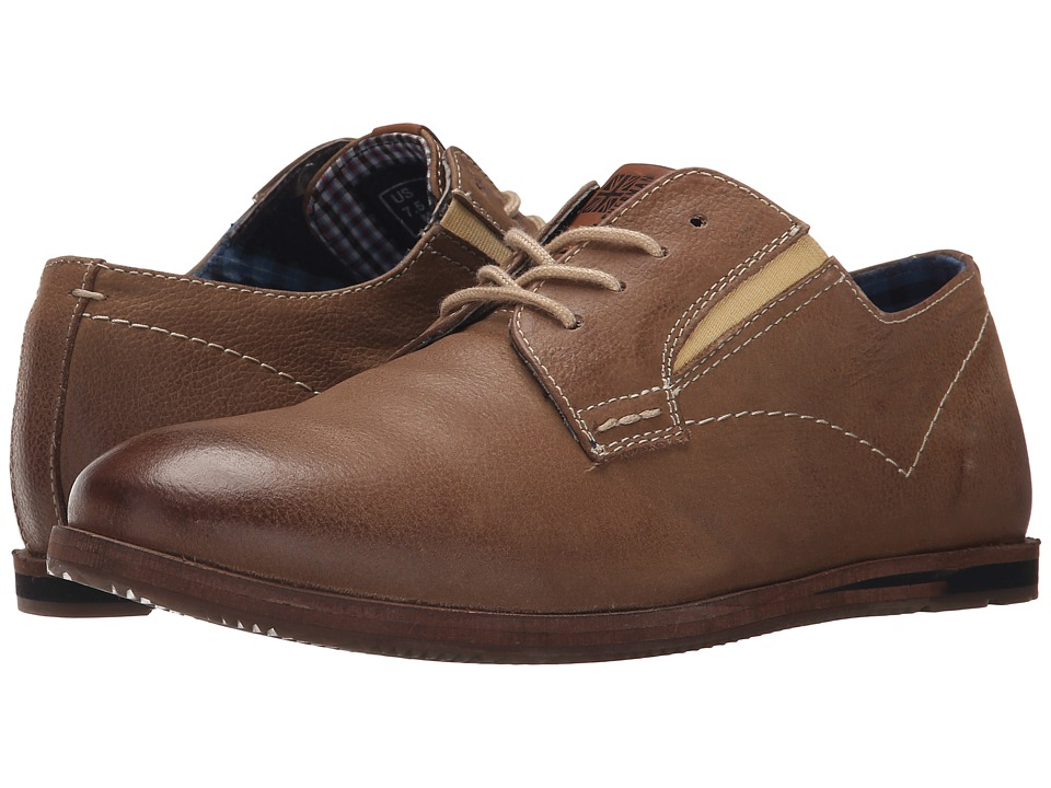 Ben Sherman - Barnett (Moon) Men's Lace up casual Shoes