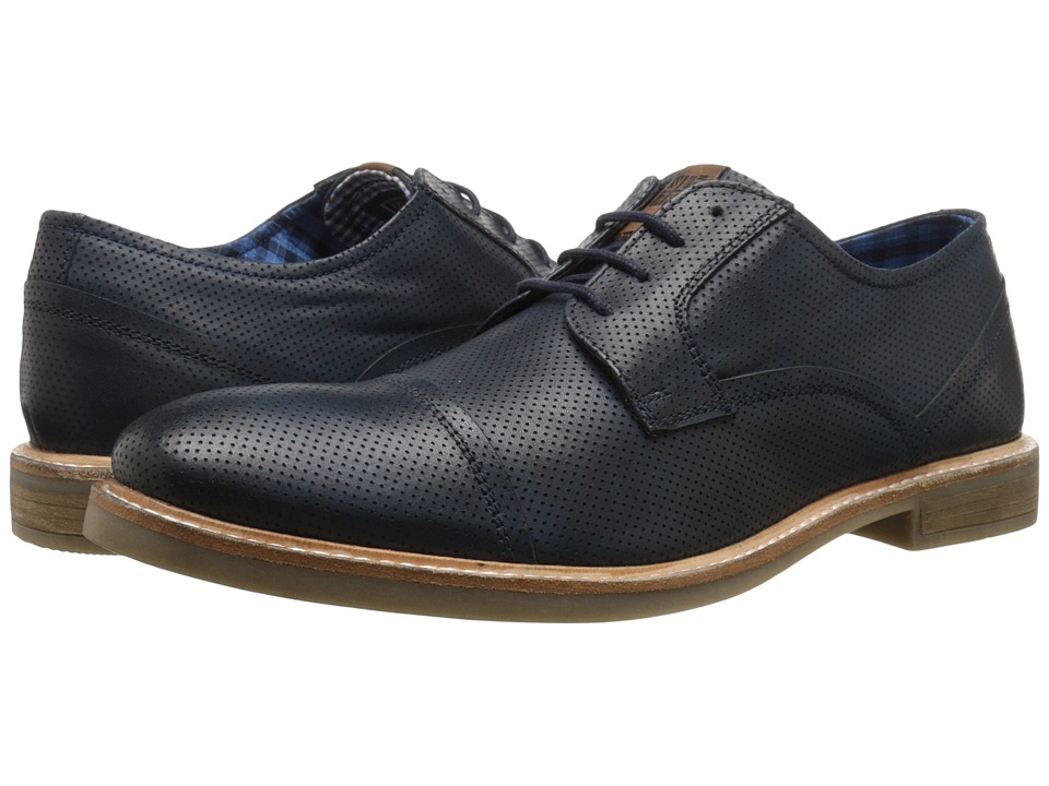Ben Sherman - Luke (Navy) Men's Shoes