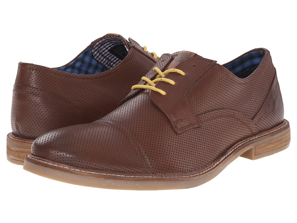 Ben Sherman - Luke (Tan) Men's Shoes