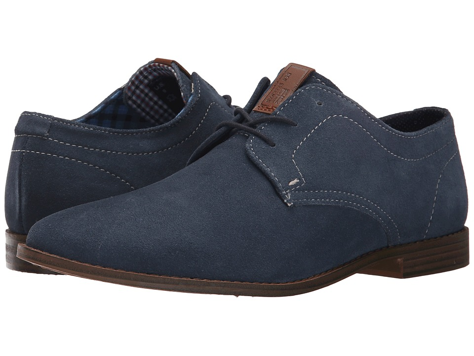 Ben Sherman - Gaston Oxford (Ocean) Men's Lace up casual Shoes