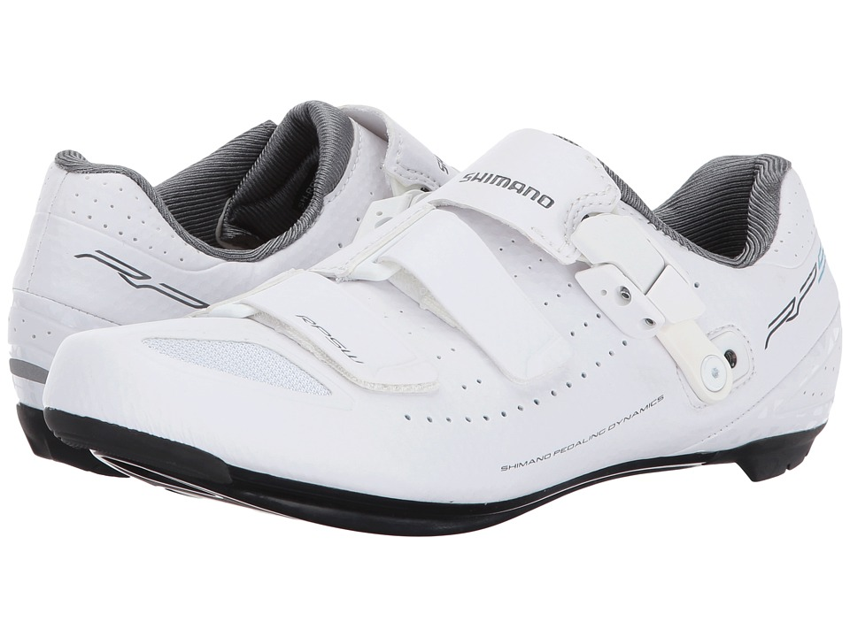 Shimano - SH-RP500 (White) Women's Cycling Shoes