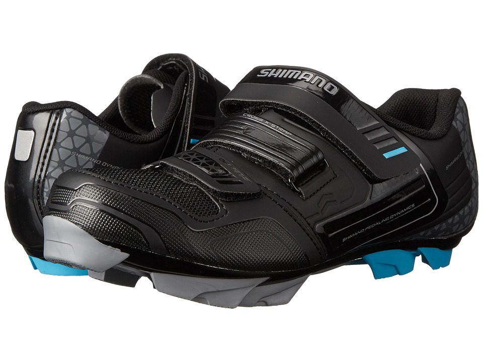 Shimano - SH-WM53L (Black) Women's Cycling Shoes
