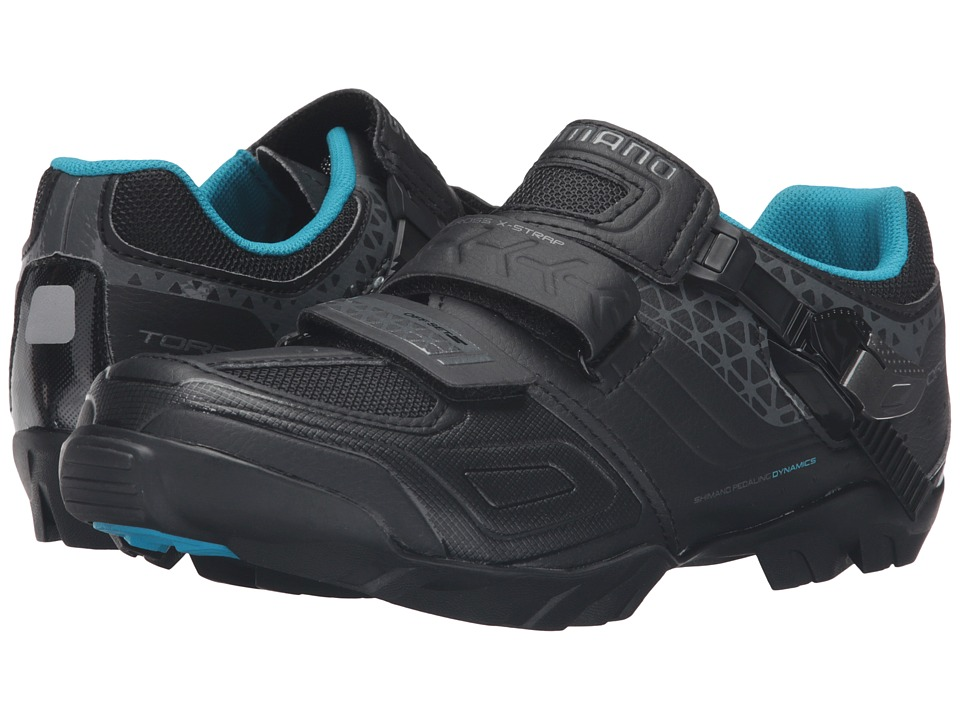 Shimano - SH-WM64L (Black) Women's Cycling Shoes