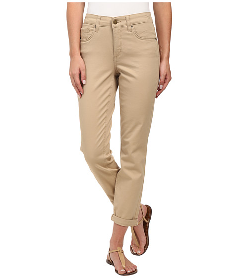 Jones New York - Cuffed Soho Ankle (Toast) Women's Casual Pants