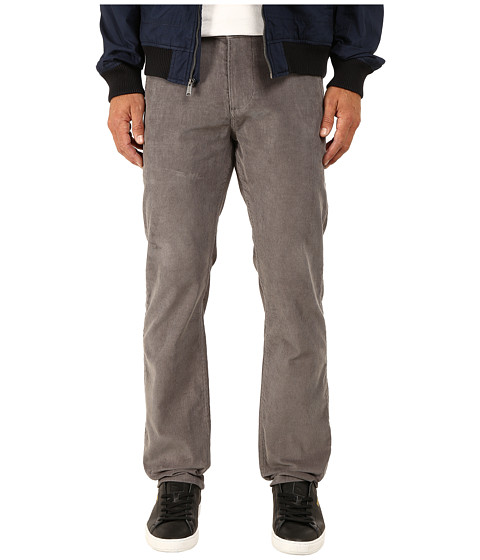 Dockers Men's - Alpha Original Khaki Cord (Heather - Bros B30) Men's Casual Pants