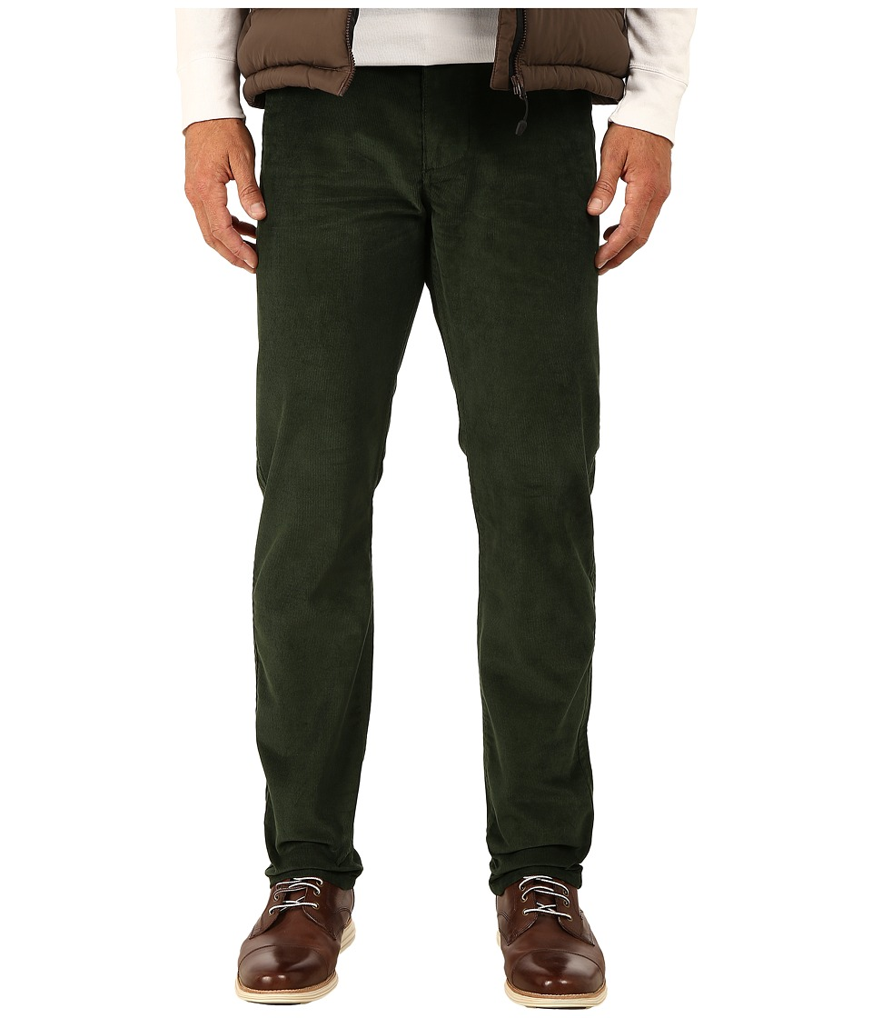 Dockers Men's - Alpha Original Khaki Cord (Mountain View) Men's Casual Pants